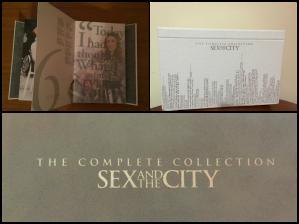 Colección Sex and the city