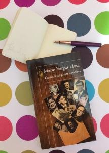 Cartas a un joven novelista