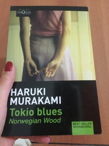 Tokio Bues Norwegian Wood