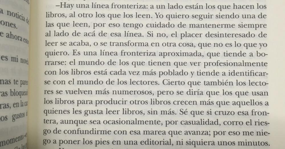 Fragmento del libro Si una noche de invierno un viajero de Italo Calvino
