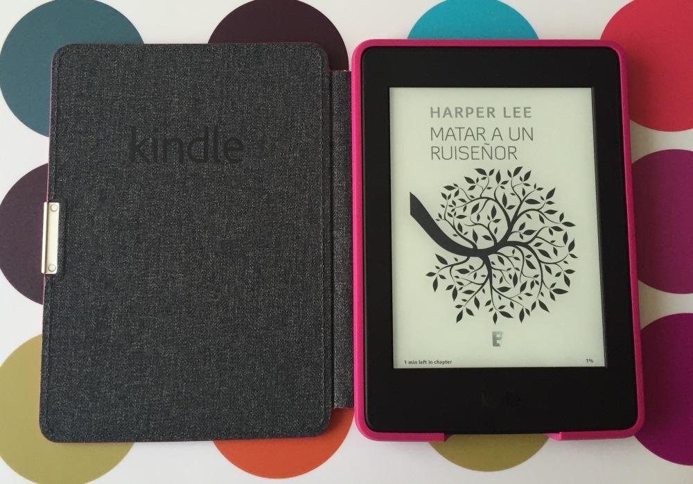 Ebook Matar a un ruiseñor de Harper Lee