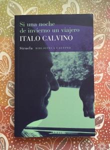 Libro Si una noche de invierno un viajero de Italo Calvino