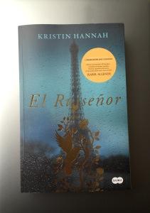 Libro El ruiseñor de Kristin Hannah