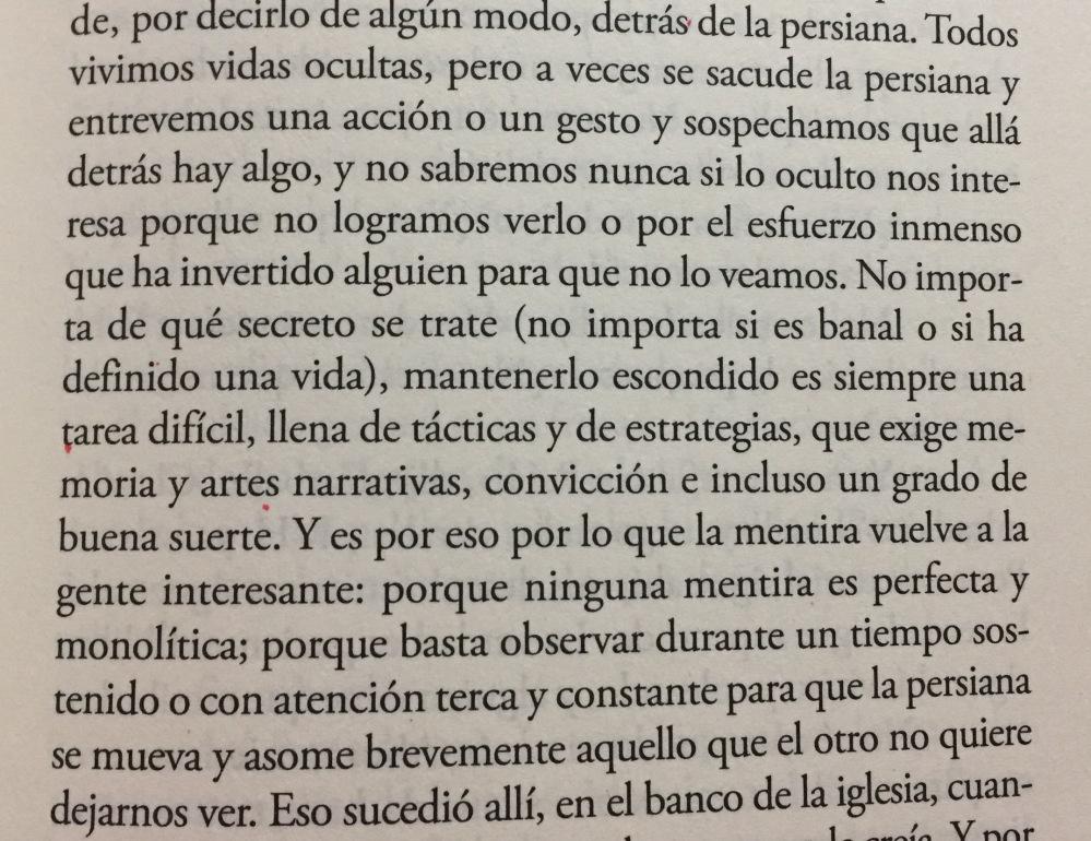 Fragmento del libro La forma de las ruinas de Juan Gabriel Vásquez