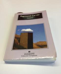 Libro Catedral de Raymond Carver
