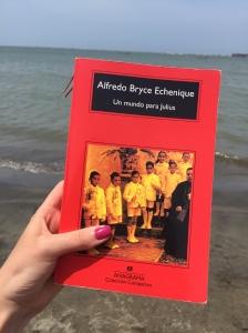 Libro Un mundo para Julius de Alfredo Bryce Echenique