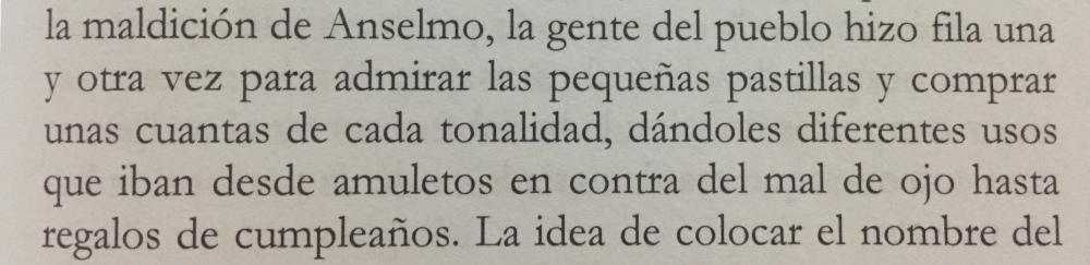 Fragmento del libro Bajo la sombra de la acacia de Jaime Bocanegra Delgado