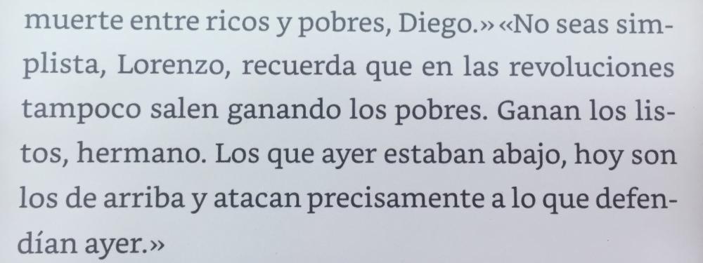 Fragmento del libro La piel del cielo de Elena Poniatowska