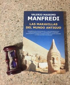 Libro Las maravillas del mundo antiguo de Valerio Massimo Manfredi