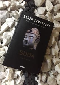 Libro Buda de Karen Armstrong