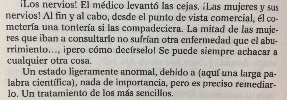 Fragmento del libro Diez negritos de Agatha Christie