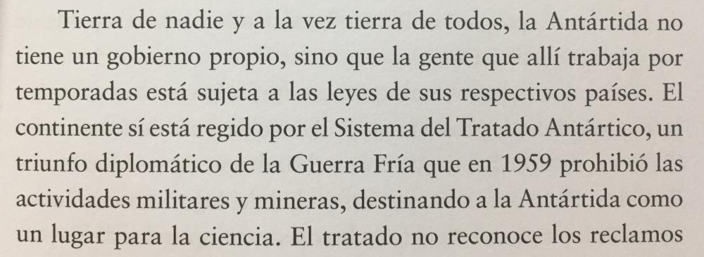 Fragmento del libro Hielo de Angela Posada-Swafford