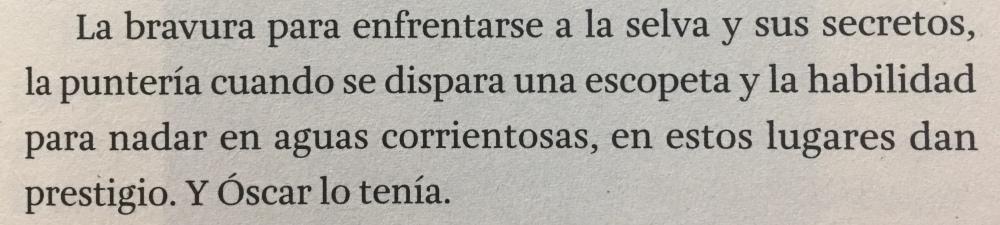 Fragmento del libro Mi alma se la dejo al diablo de Germán Castro Caycedo