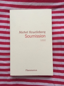 Libro Soummision de Michel Houellebecq