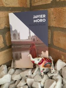 Libro Pasión india de Javier Moro