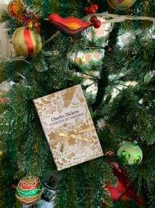 Libro Cuentos de navidad de Charles Dickens