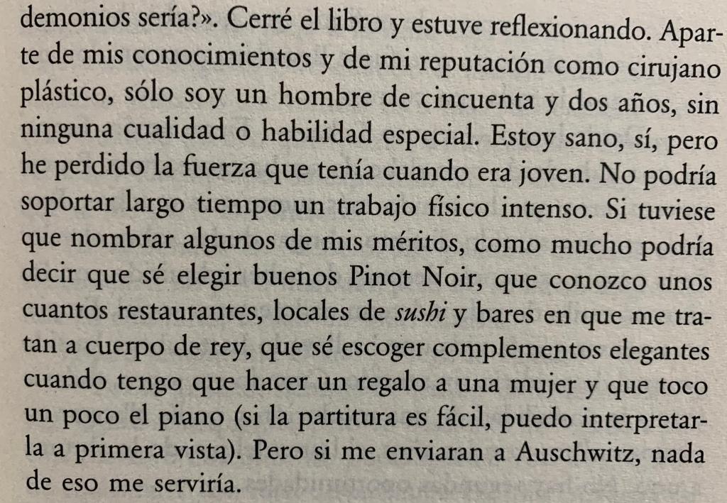 Fragmento del libro Hombres sin mujeres de Haruki Murakami